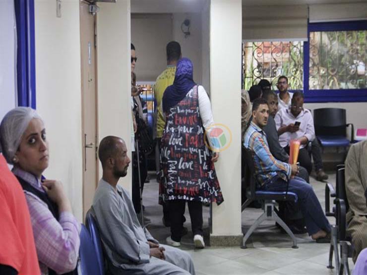 بالصور مصراوي داخل أول مركز مصري لأطفال الأنابيب معايشة