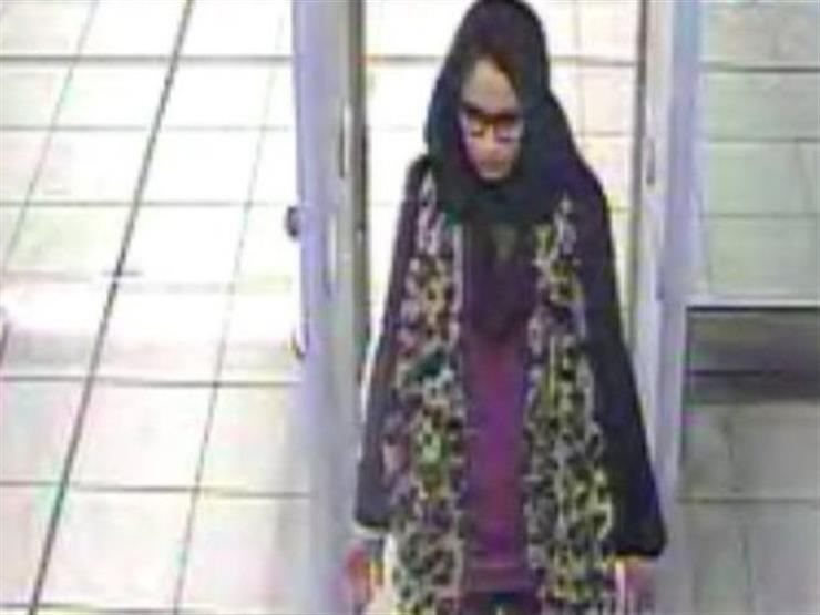 Shaima Begum, the bride of the British Islamic state, faces the unknown
