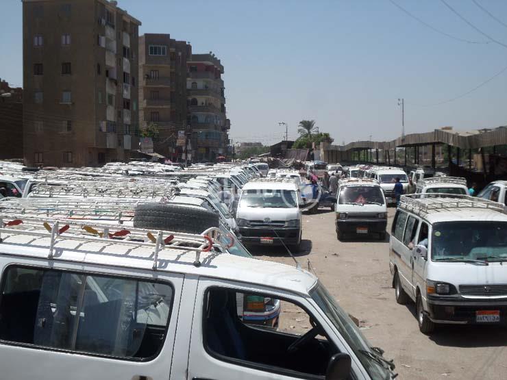بعد الزيادة ننشر أسعار تعريف ركوب الأجرة بالجيزة مصراوى
