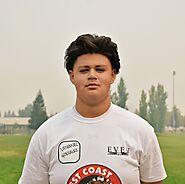 2021 OL/DL Nathaniel Gonzalez (Palma) 6-2, 250