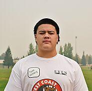 2021 OL/DL Tyler Keinath (Franklin) 6-3, 300