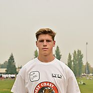 2022 WR Tyler Clark (Damonte Ranch - NV) 6-4, 180