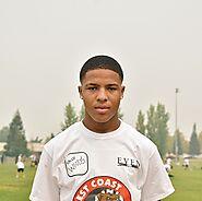 2022 ATH Kalen Woods (Fremont) 6-3, 175