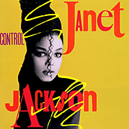 "8. ""Control"" - Janet Jackson"