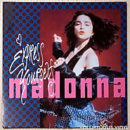 "12. ""Express Yourself"" - Madonna"