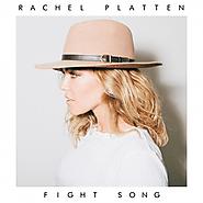 "13. ""Fight Song"" - Rachel Platten"