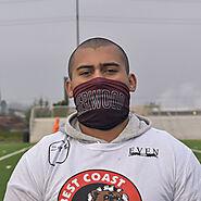 6-2, 250 DE Vicente Zepeda (Sherwood - OR) 2023