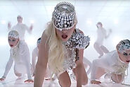 "52. ""Bad Romance"" - Lady Gaga (2009; 'The Fame Monster')"