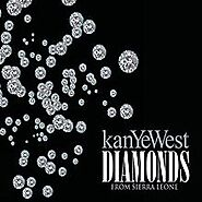 "71. ""Diamonds from Sierra Leone"" - Kanye West (2005; 'Late Registration')"