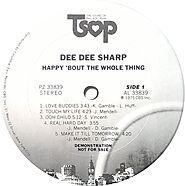 "97. ""Real Hard Day"" - Dee Dee Sharp-Gamble (1975)"
