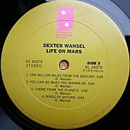 """80. """"Theme From The Planets"""" - Dexter Wansel (1976)"""
