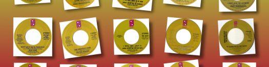 Headline for Philadelphia International Records' 100 Greatest Songs