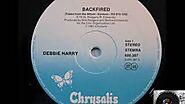"""8. """"Backfired"""" - Debbie Harry"""