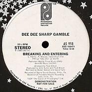 "14. ""Breaking and Entering"" - Dee Dee Sharp Gamble"