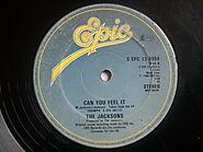 "18. ""Can You Feel It"" - Jacksons"