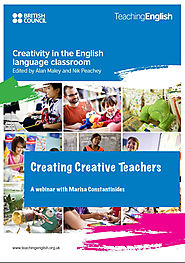 June   2015   Creating Creative Teachers