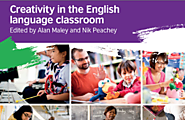 June 24   2015   Creativity in the English language classroom