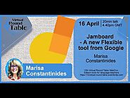 April 14   2021   Jamboard A new Flexible tool from Google