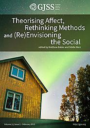 GJSS - Graduate Journal of Social Science