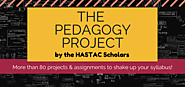 The Pedagogy Project