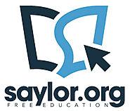 Saylor Academy Open Textbooks