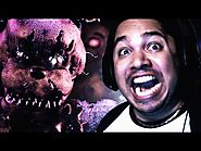 FIVE NIGHT AT FREDDY'S 3 & 4