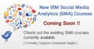 IBM Social Media Analytics