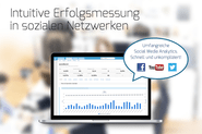 socialBench.de - Social Media Benchmarking
