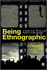 Review of 'Being Ethnographic'
