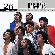 "15. Freak Show On The Dance Floor"" - Bar Kays (1984)"