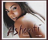 """""""Foolish"""" - Ashanti (6/8/02)"""