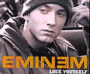 """Lose Yourself"" - Eminem (1/25/03)"
