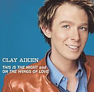 """This Is The Night"" - Clay Aiken (7/5/03)"
