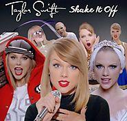 """Shake It Off"" - Taylor Swift (9/7/14)"
