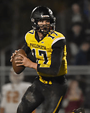 (OR) Safety/QB Kenan Conner (Philomath) 6-2, 185