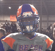 (WA) DB Darrien Sampson (Rainier Beach) 6-1, 160