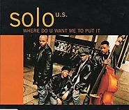 "98. ""Where Do You U Want Me To Put It?"" - Solo"