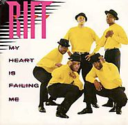 "100. ""My Heart Is Failing Me"" - Riff"