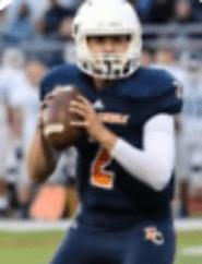 (WA) Zach Lewis (Eastside Catholic) 6-0, 190