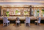 The Sarsaparilla Club at The Shelborne South Beach