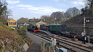 Somerset & Dorset Railway Joint Railway