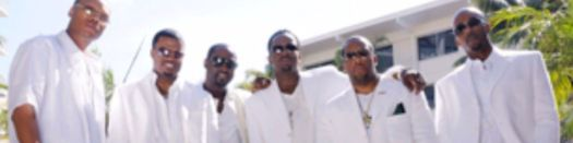 Headline for The Men of New Edition - Their 50 Greatest Jams...Apart and Together!