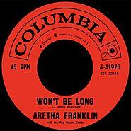 50. Won't Be Long (1961)