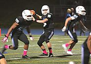 Charlie Maynes 6-0 175 QB Lakeridge
