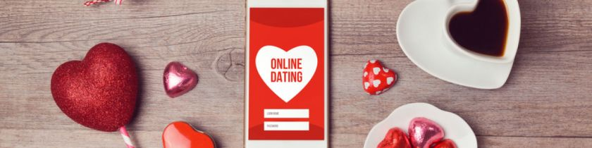 online dating compared to union