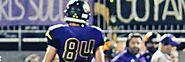 Riley Kunz 6-3 235 TE/WR Wenatchee