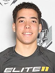 Drew Carter 6-3 175 QB Tigard (OR)