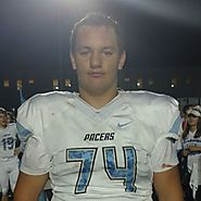 TJ Jakmauh 6-5 280 DE/T Lakeridge