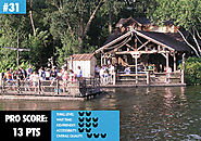 31. TOM SAWYER ISLAND