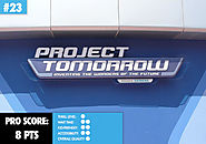 23. Project Tomorrow: Inventing the World of the Future